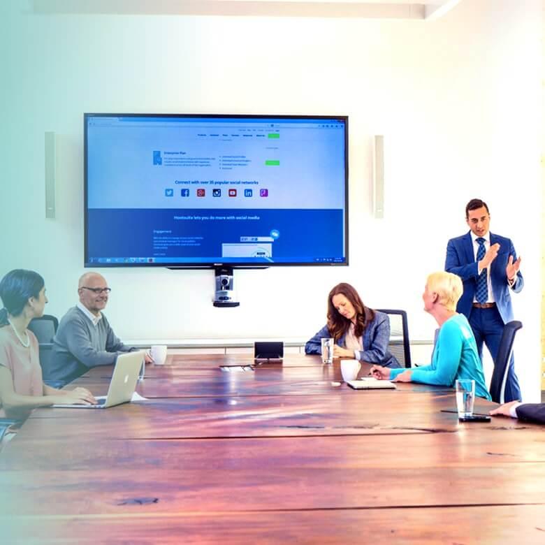 CORPORATE PRESENTATION SKILLS _ Help you prepare for the presentation_hayer media