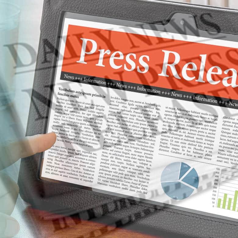 Media Relations _ Multi-media Press Releases