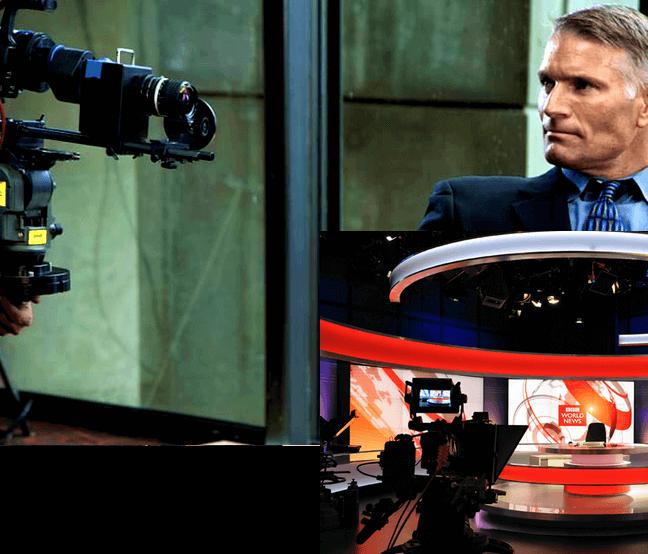 Media training | hayer media training