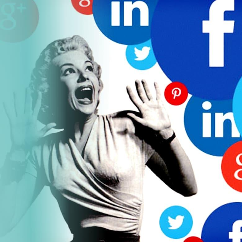The Social Media generation